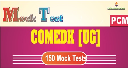 COMEDK Engineering Mock Test