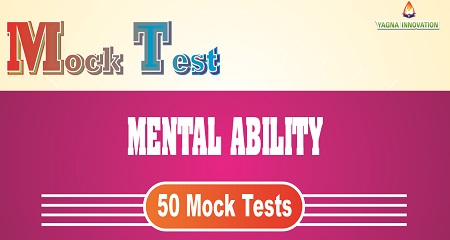 Basic Mental Ability Mock Test