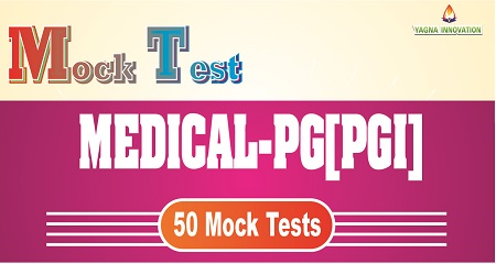 MEDICAL-PG[PGI] Mock Test