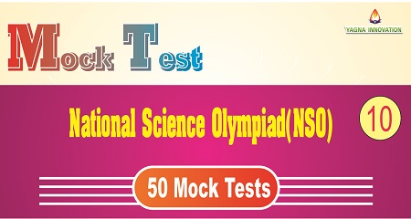 NSO Mock Test Class 10