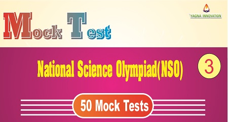 NSO Mock Test Class 3