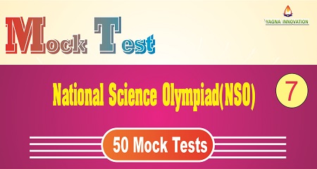NSO Mock Test Class 7