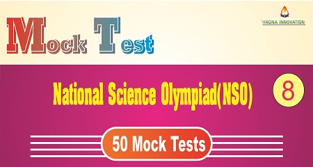 NSO Mock Test Class 8